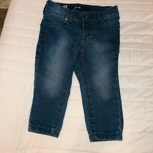 JOE's jeans for lil girls